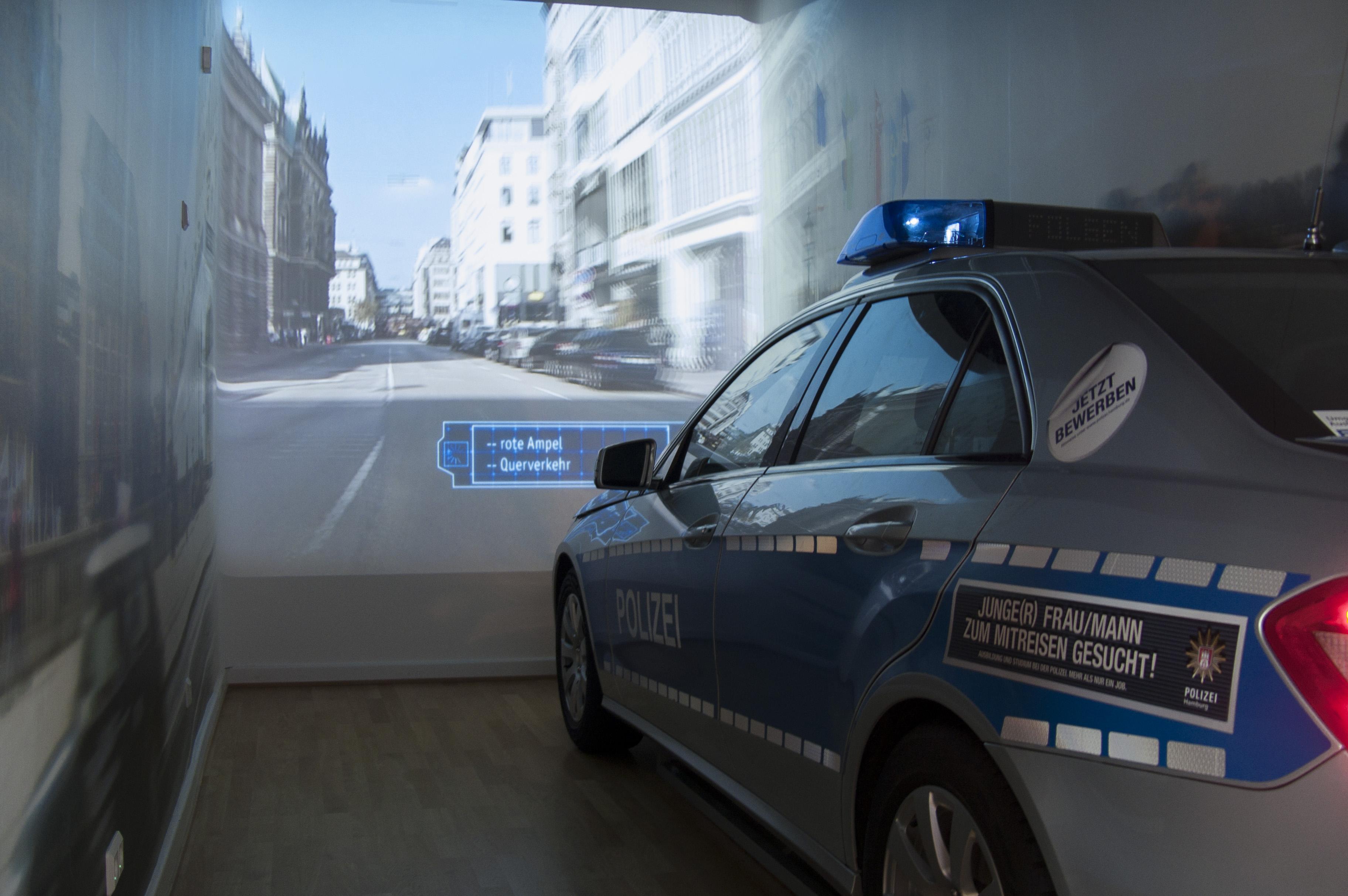 Die Lange Nacht Der Museen Hamburg 2018 Polizeimuseum Hamburg